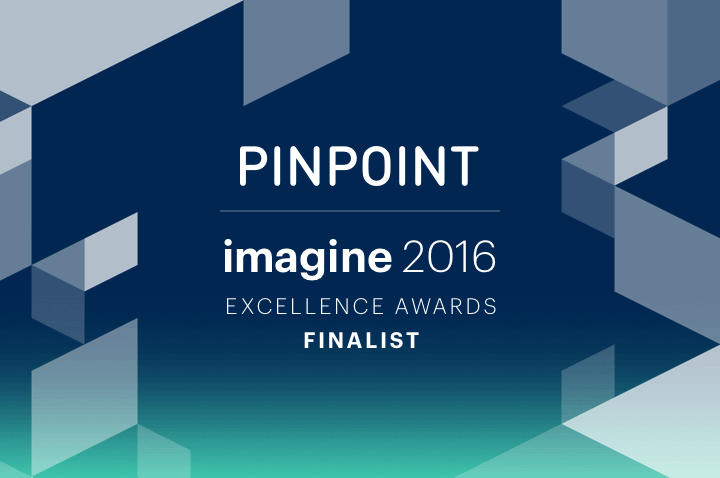 Magento Imagine Awards – Shortlisted for 'Best eCommerce Launch'