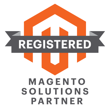 Magento Registered Partner