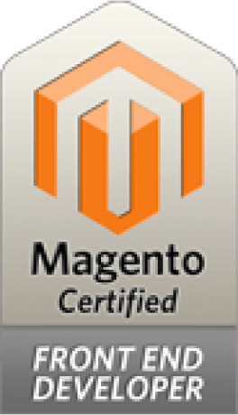 Magento Certified Frontend