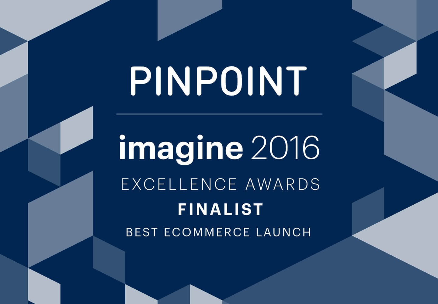Magento Imagine Excellence Awards