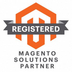 Pinpoint are Magento Registered Solutions Partners
