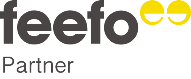 Pinpoint - Official Feefo Partner