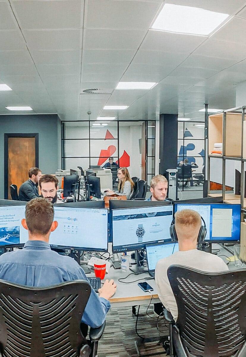 Magento Agency Leeds - eCommerce Website Development UK - Pinpoint
